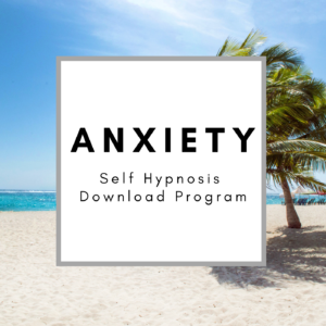 Self Hypnosis for Anxiety Download Program