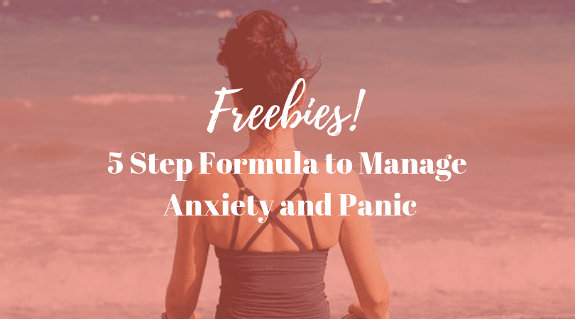 Free Anxiety and Stress Management