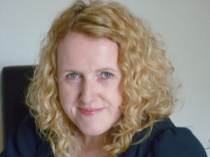 Martina McKeough Hypnotherapist, Coach and NLP Expert