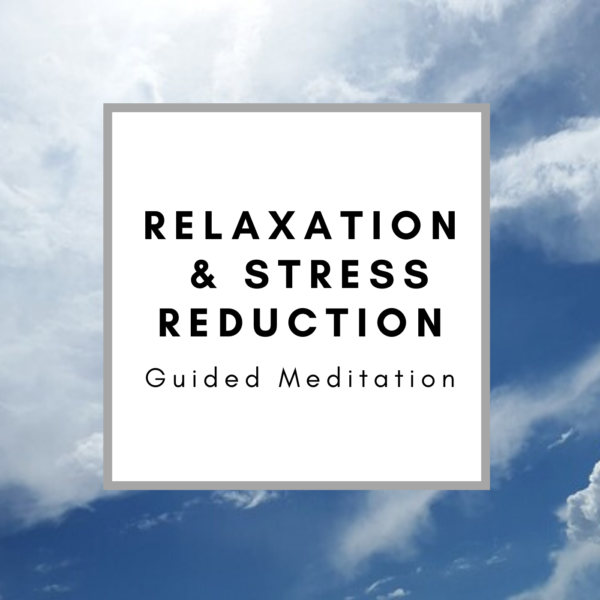 self hypnosis relaxation and stress reduction