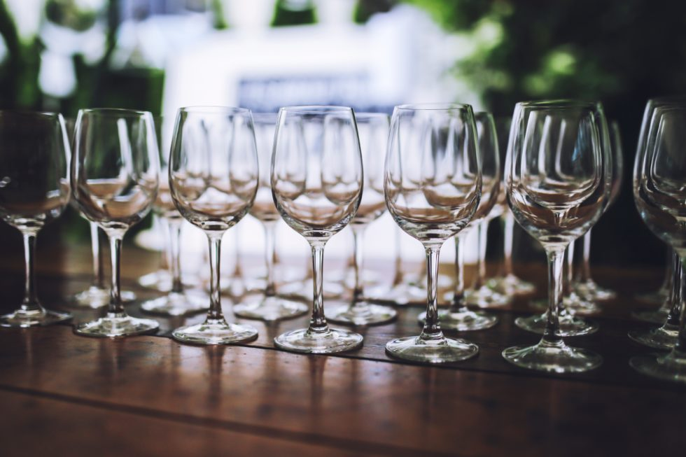 how to drink less alcohol in five steps