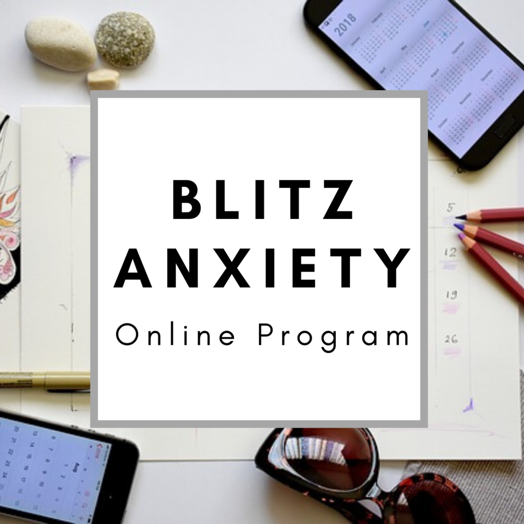 stop anxiety online program