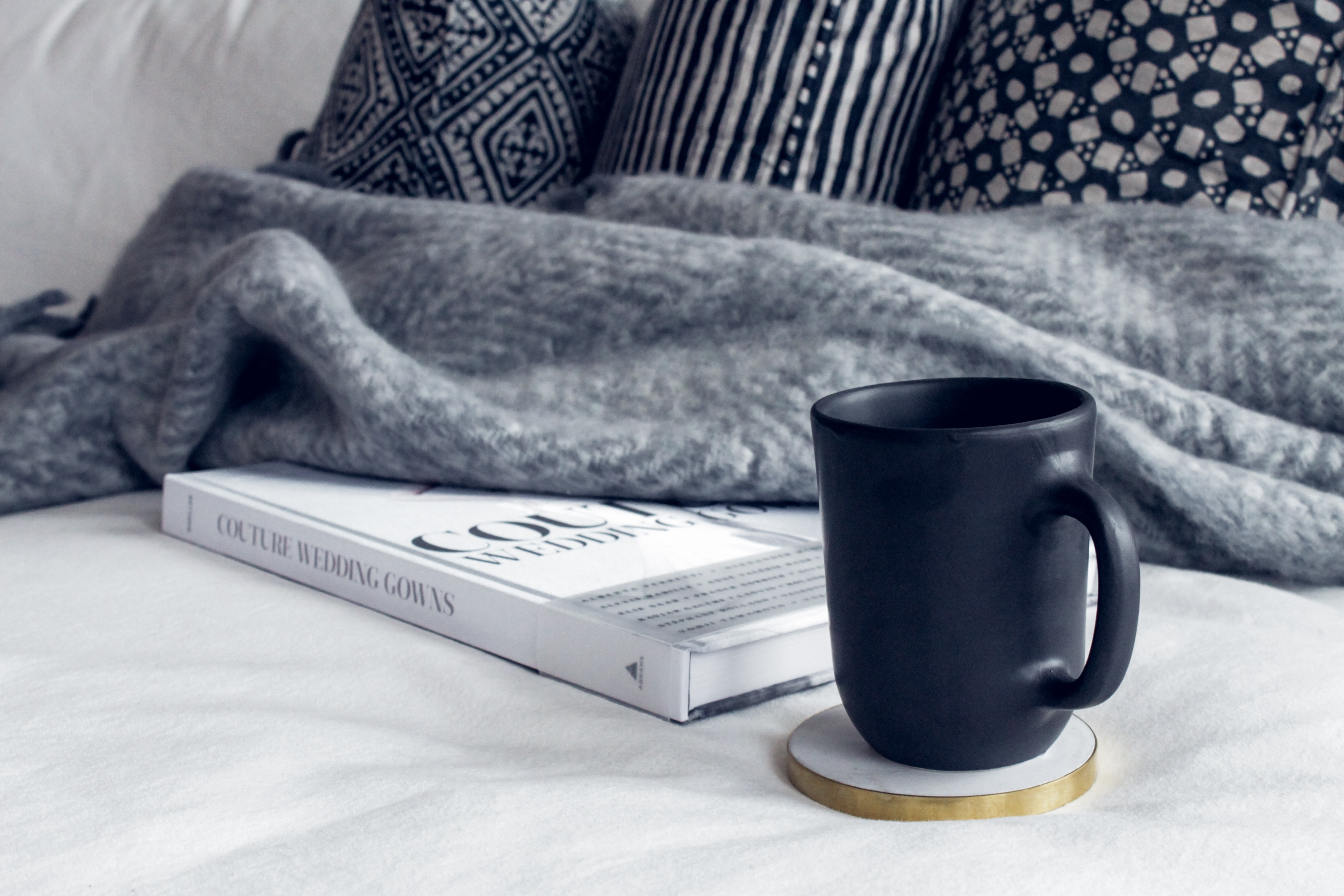 Weighted Blanket for Anxiety