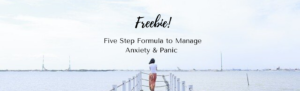 free stop anxiety resources