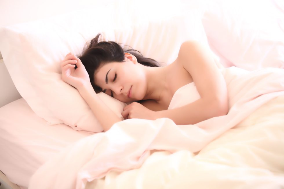 8 natural sleep remedies to help you beat insomnia
