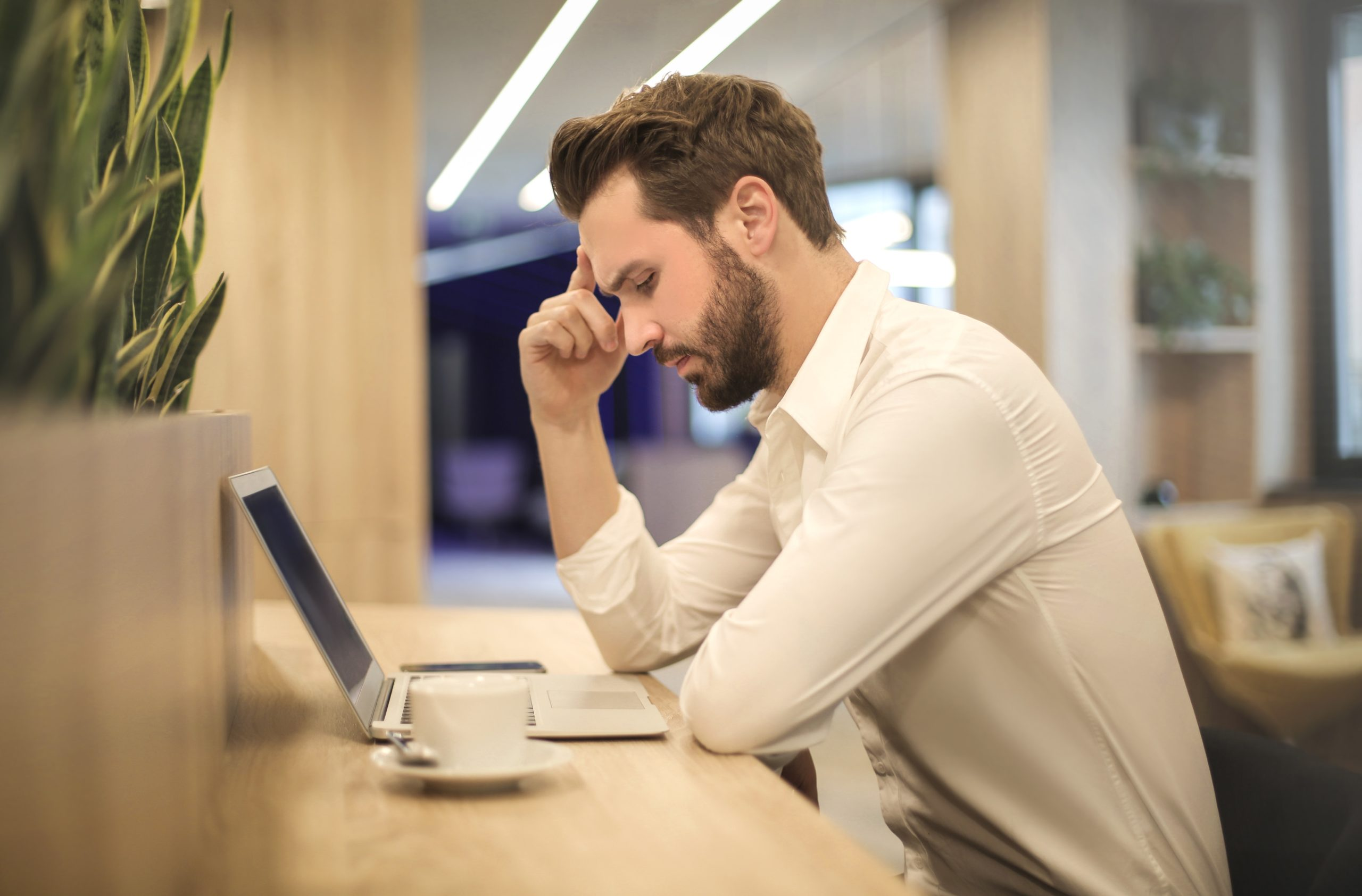 Work anxiety - what is it and how to manage it
