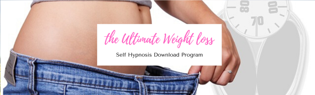 self hypnosis weight loss guided meditation download program