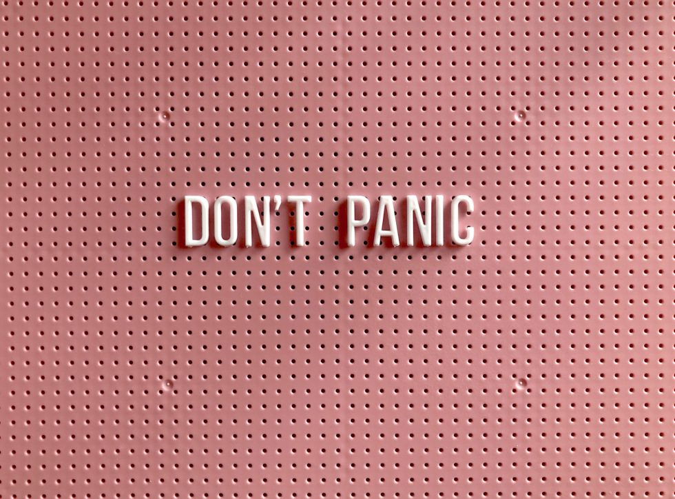 anxiety vs panic attacks