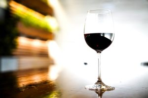 moderate drinking therapy