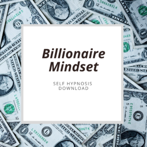 Billionaire Mindset Wealth Meditation