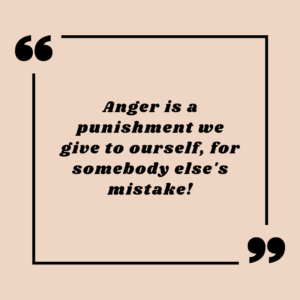 hypnosis for anger