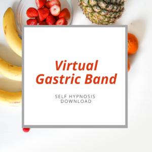 self-hypnosis gastric band
