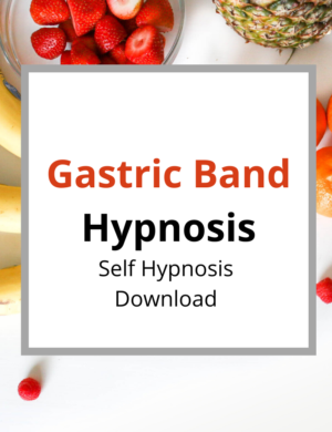 self-hypnosis gastric band