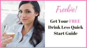 free drink less quick start guide