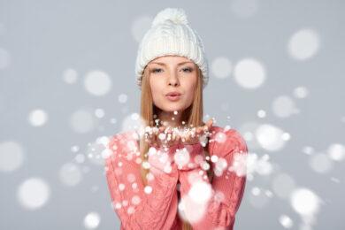 winter wellness winter self-care