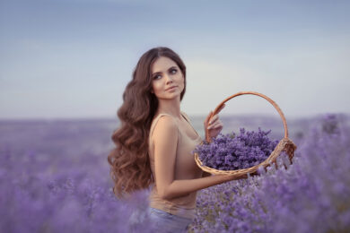 does lavender help anxiety?