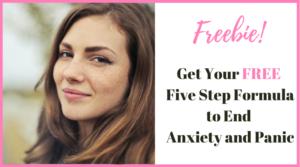 free anxiety help