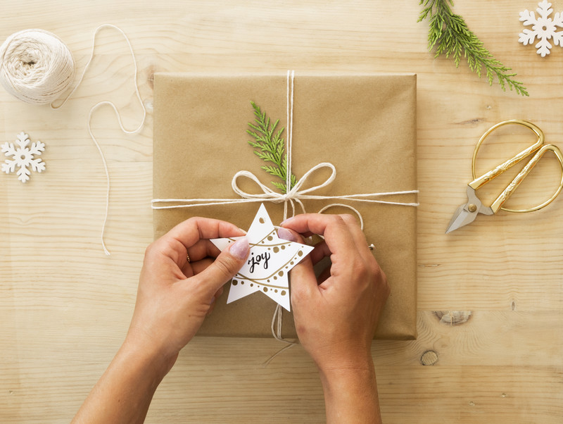 holistic gifts