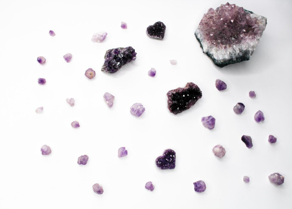 the best crystals for anxiety