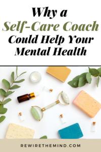self-care coach