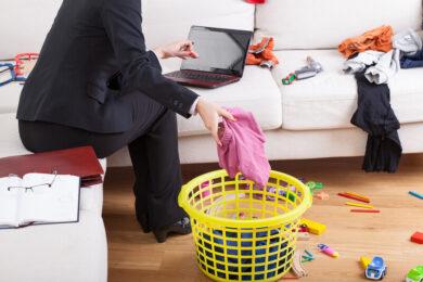 time-saving tips for moms