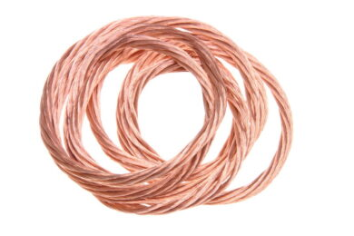 copper energy rings