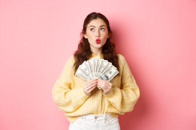 affirmations for finances