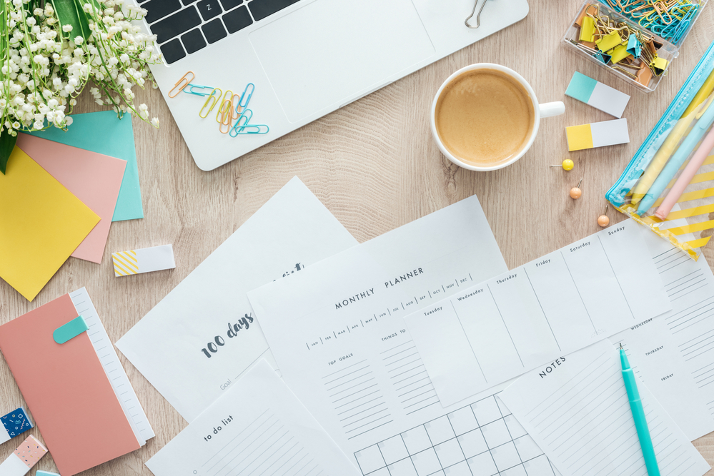 The 20 Best Planners for Busy Moms To Reduce Stress & Get Organized