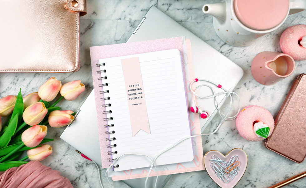 journal prompts for success