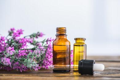 essential oils for emotional trauma