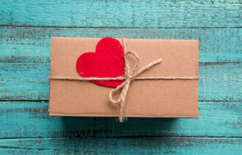 stress relief care package ideas