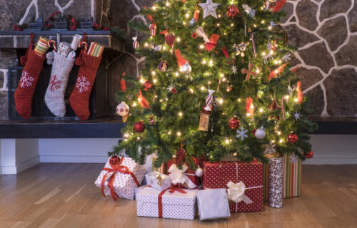 stocking stuffer ideas for women with anxiety