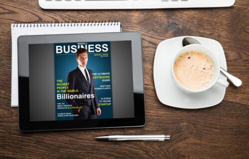 billionaire affirmations pdf
