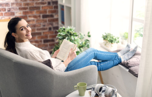 how to create a peaceful home environment